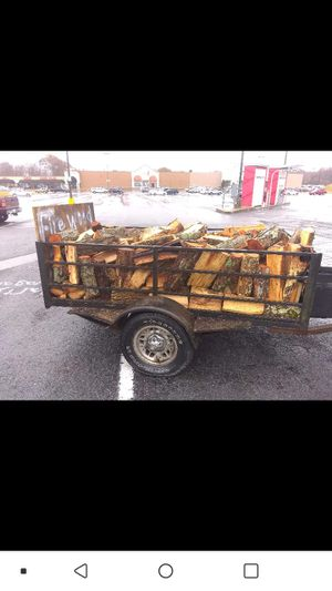 Fire wood for sale for Sale in Springfield, TN