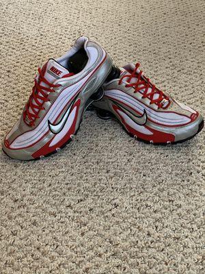 2008 Men's Nike Shox M1+ - Size 11.0 for Sale in Cheektowaga, NY