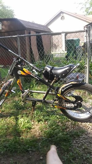2970 schwinn stingray Harley davidson edition bicycle for Sale in Thornville, OH