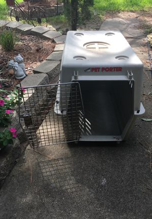 Medium dog home. for Sale in Houston, TX