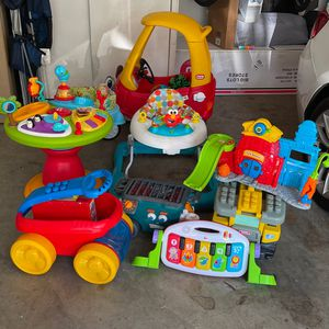 Kids Toys and Accessories for Sale in Whittier, CA