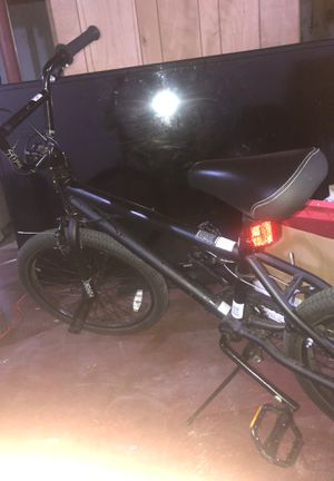 Bmx bike with pegs for Sale in Des Moines, IA