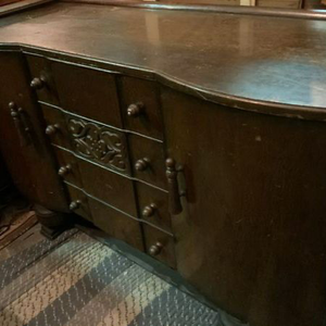 Antique Buffet - Delivery Available for Sale in Tacoma, WA