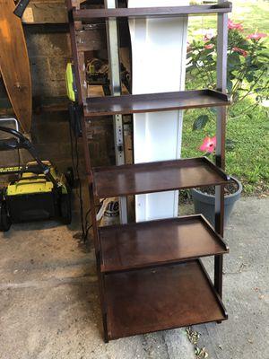 Ladder shelf for Sale in Union Beach, NJ