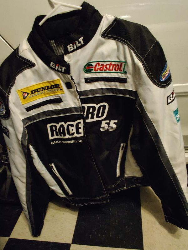 Motorbike gear for sale