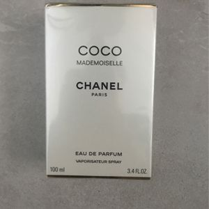 Coco Chanel Perfume for Sale in Glendora, CA