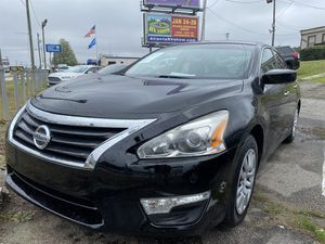 2013 Nissan Altima for Sale in Lilburn, GA