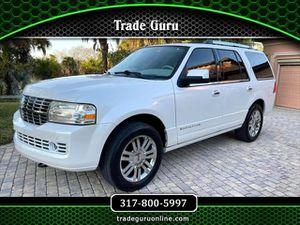 2010 Lincoln Navigator for Sale in Venice, FL