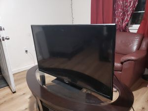 Hisense led tv not smar for Sale in Hayward, CA