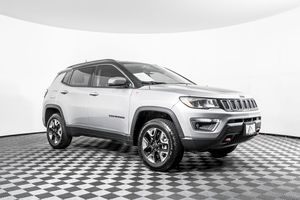 2018 Jeep Compass for Sale in Lynnwood, WA