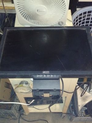 AMW computer monitor for Sale in Palmdale, CA