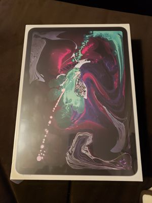 iPad pro 11in 256gb for Sale in OLD RVR-WNFRE, TX