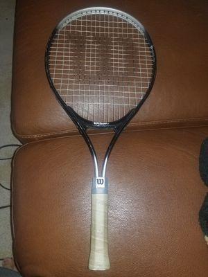 Wilson tennis racket for Sale in West Richland, WA