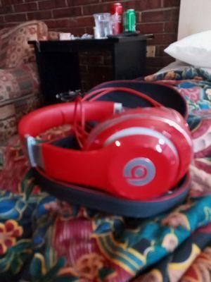 beats studio headphones for Sale in Denver, CO