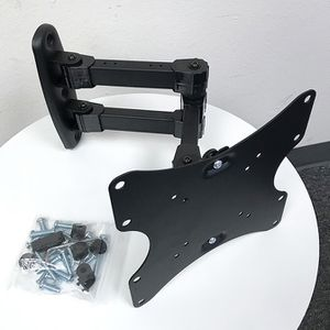 """New in box $15 Articulating 12-37"""" TV Monitor Wall Mount LED LCD Flat Screen Bracket Swivel Arm for Sale in El Monte, CA"""