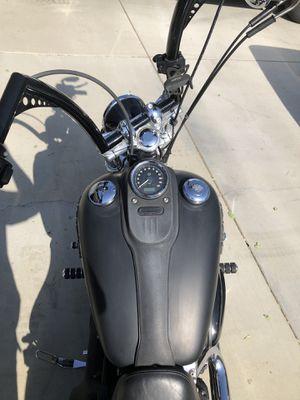 2012 Harley Davidson Dyna Street Bob FXDB for Sale in Riverside, CA
