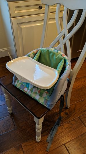 Toddler booster seat for Sale in Laguna Niguel, CA