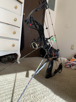 Bowtech Carbon Knight for Sale in Utica, OH