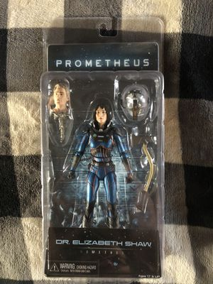 NECA Prometheus Dr. Elizabeth Shaw for Sale in Lakewood, CA