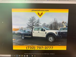 2019 Ford F-550 for Sale in Woodbridge Township, NJ