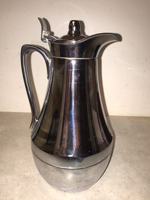 Vintage Alfi 1L Thermal Carafe Made in West Germany for Sale in Knoxville, TN