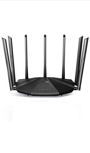 Smart WiFi Router - Dual Band Gigabit Wireless (up to 2033 Mbps) Internet Router for Home, 4X4 MU-MIMO Technology, Up to 1400 sq ft Coverage Parental for Sale in Corona, CA