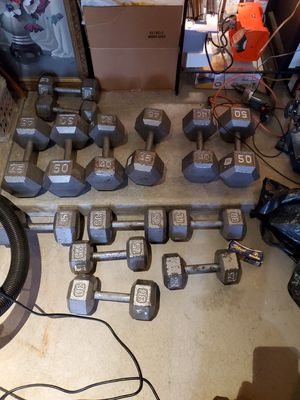 Weights for Sale in Imperial, PA