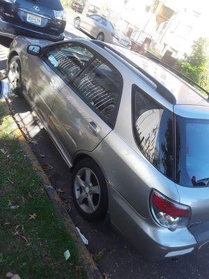 Subaru Impreza 2006 170k Miles for Sale in Newark, NJ