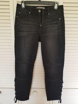 Gap Jeans Black Size 28 for Sale in Hialeah, FL