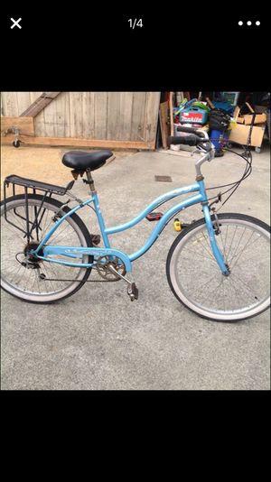 Nice cruiser bike for Sale in Albany, CA