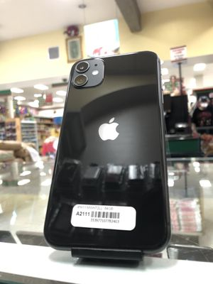 IPhone 11 factory unlocked for Sale in Las Vegas, NV