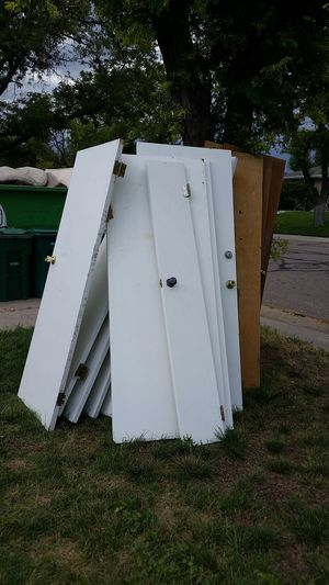 Free Doors! for Sale in Aurora, CO