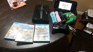 Nintendo Wii u for Sale in Boynton Beach, FL