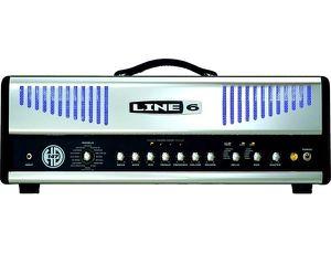 Line 6 HD147 Guitar Amplifier Head 150 to 300 watts for Sale in Oceanside, CA