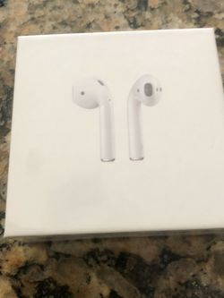 2nd Generation Airpods for Sale in Apopka,  FL