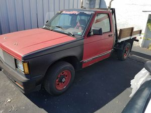 88 Chevrolet s10 for Sale in St. Louis, MO