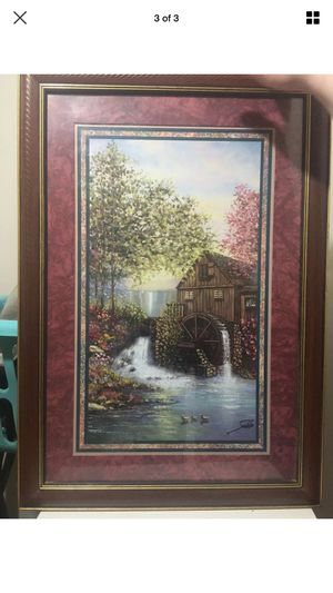 Art pictures for Sale in Hermitage, AR
