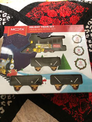 Brand new train set for Sale in Fontana, CA