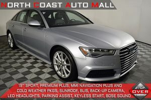 2017 Audi A6 for Sale in Bedford, OH