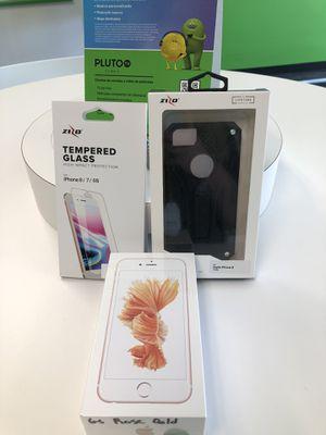 iPhone 6s bundle for Sale in Frostproof, FL