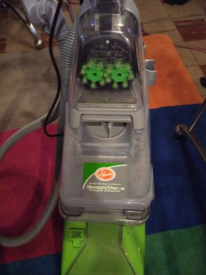 Hoover Vacuum and Carpet Cleaner for Sale in West Bloomfield Township, MI