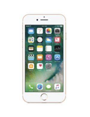 Gold IPhone 7 32gb Cell Phone Verizon for Sale in Lakeside, CA