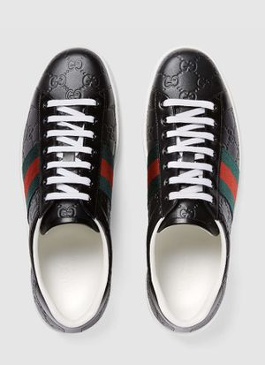 Men's Gucci Shoes / Sneakers *Brand new* for Sale in Los Angeles, CA