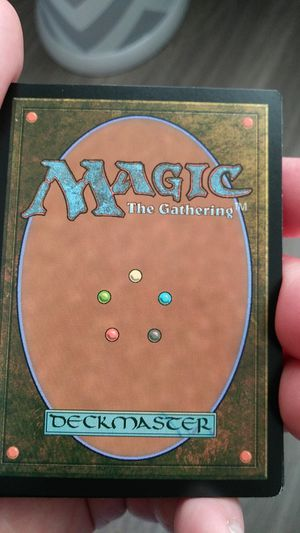 47 magic the gathering cards for sale for Sale in Herndon, VA