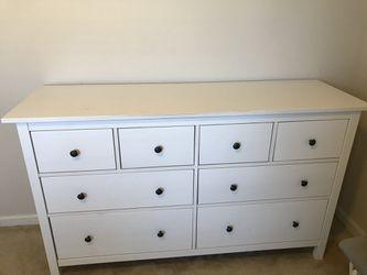 Ikea 8 drawer Dresser  for Sale in Buford, GA