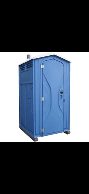 Jumpers and restrooms for Sale in Downey, CA