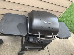 Grill - Char-Broil for Sale in Chicago, IL