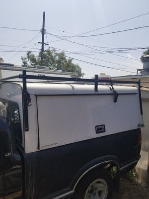Workmaster utility camper shell for Sale in Los Angeles, CA
