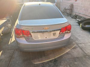 Parting out 2011 Chevy Cruze for Sale in South Gate, CA