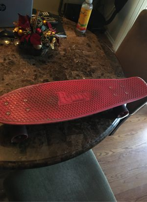Penny nickel board (authentic) for Sale in Safety Harbor, FL